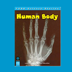 FOSS Human Body Science Stories Audio Stories