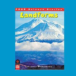 FOSS Landforms Science Stories Audio Stories