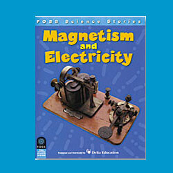 FOSS Magnetism and Electricity Science Stories Audio Stories