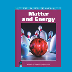 FOSS Matter and Energy Science Stories Audio Stories