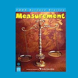 FOSS Measurement Science Stories Audio Stories