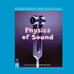 FOSS Physics of Sound Science Stories Audio Stories