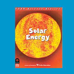 FOSS Solar Energy Stories Audio Stories