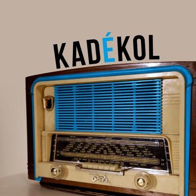 Kadekol, la webradio de l'Institut Français de l'Éducation