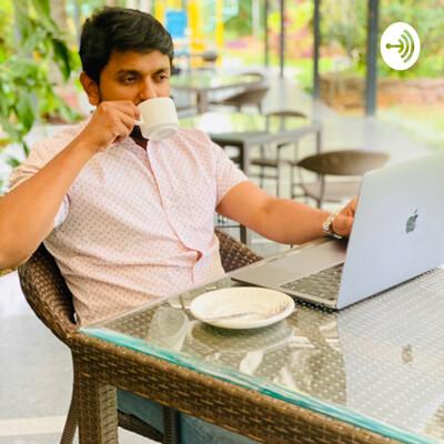 Karthik Naidu - Digital Entrepreneur Coach