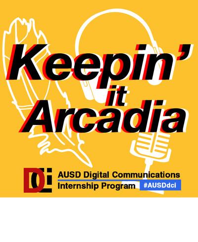 Keepin' it Arcadia