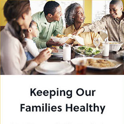 Keeping Our Families Healthy