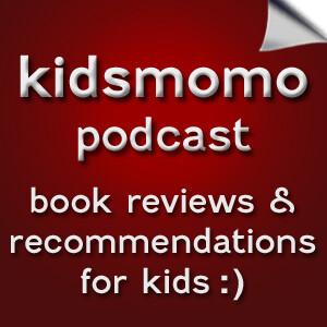 Kidsmomo Book Review Podcast