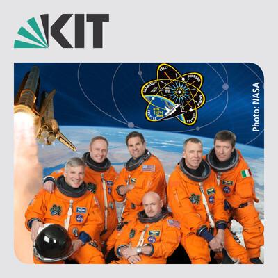 KIT-Astronautentag