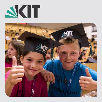 KIT-Kinder-Uni