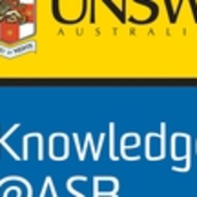 Knowledge@Australian School of Business - Video Interviews