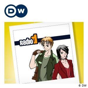 Radio D | Deutsch lernen | Deutsche Welle