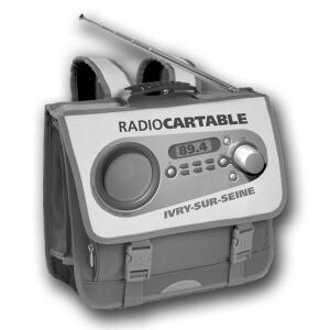 Radio-Cartable