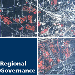 Raum für Regional Governance 2009