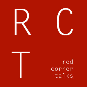 RCT // red corner talks