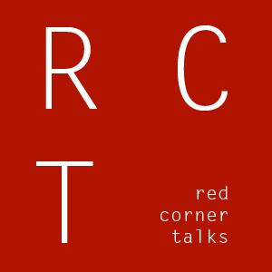 RCT // red corner talks