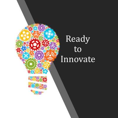 Ready to Innovate!