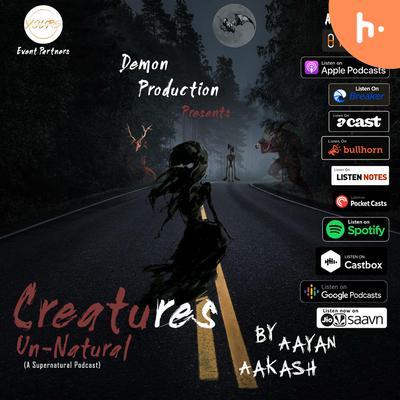 Creatures Un-Natural (A Supernatural Podcast)