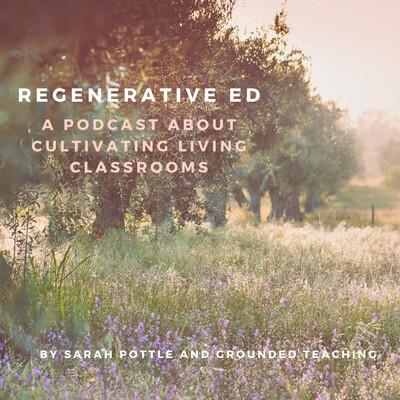 Regenerative Ed