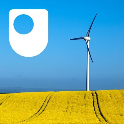 Renewable Energy and the UK - for iPod/iPhone