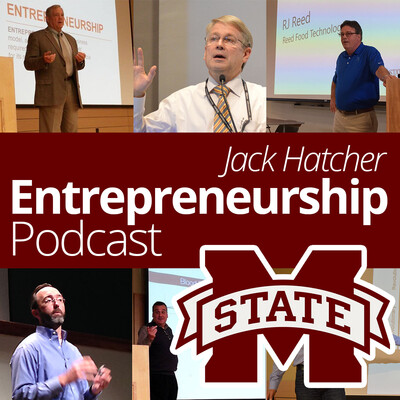 Jack Hatcher Entrepreneurship Podcast