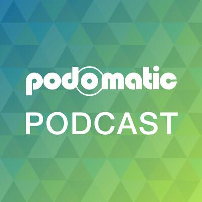 Jim Sherwood's Podcast