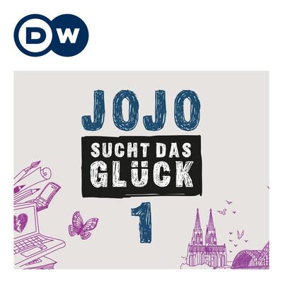 Jojo sucht das Glück   Deutsch lernen   Deutsche Welle