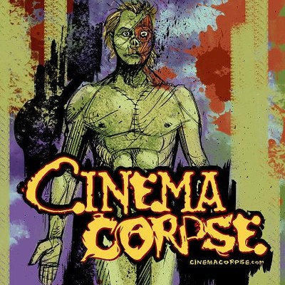 Cinema Corpse (Horror and Sci-Fi Podcast)