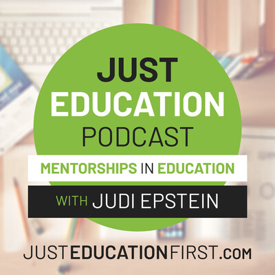 Just Education Podcast: Mentorships in Education