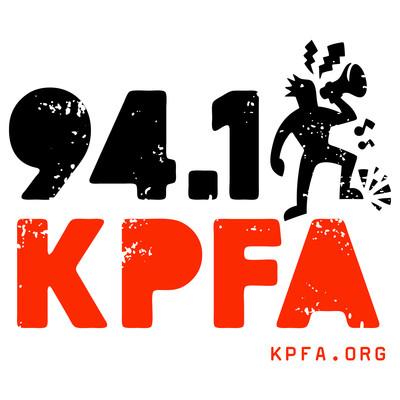 KPFA - Suspense
