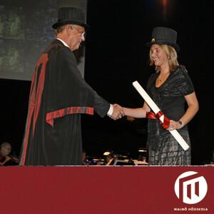 Malmö högskolas årshögtid