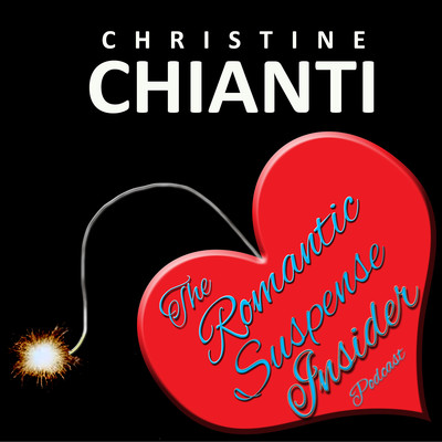 The Romantic Suspense Insider: Book Reviews and Author Interviews