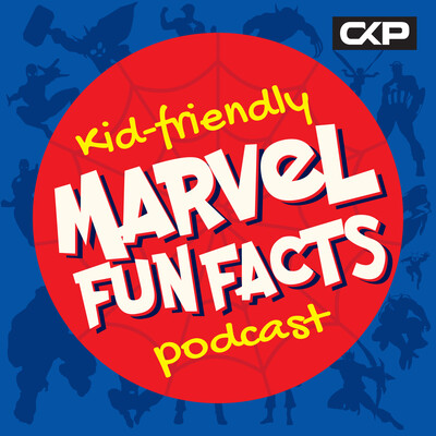 Marvel Fun Facts
