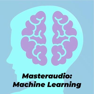 Masteraudio: Machine Learning