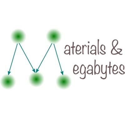 Materials and Megabytes