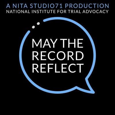 May the Record Reflect