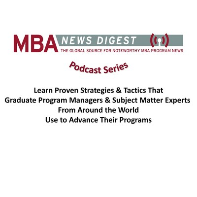 MBA News Digest Podcast