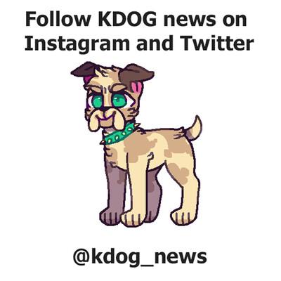 McCaffrey KDOG news's posts