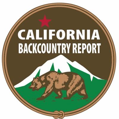 California Backcountry Report