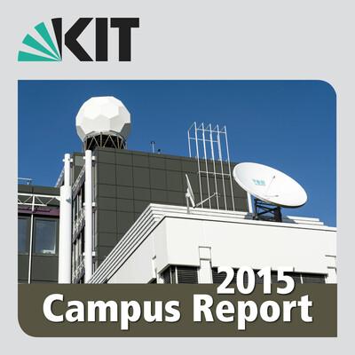 Campus Report 2015