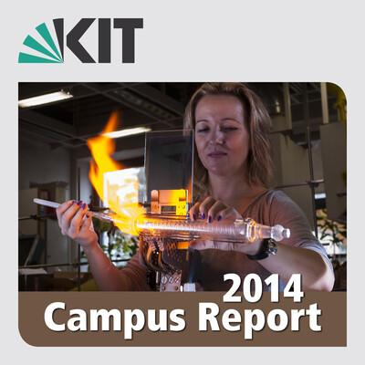 Campus Report   2014