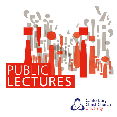 Canterbury Christ Church University's Public Lecture Series