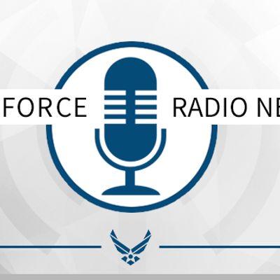 Air Force Radio News