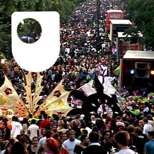 Carnival and the performance of heritage - for iPad/Mac/PC