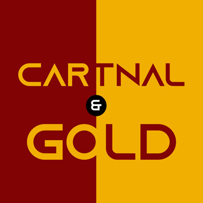 Cartnal and Gold