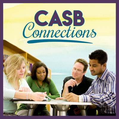CASB Connections