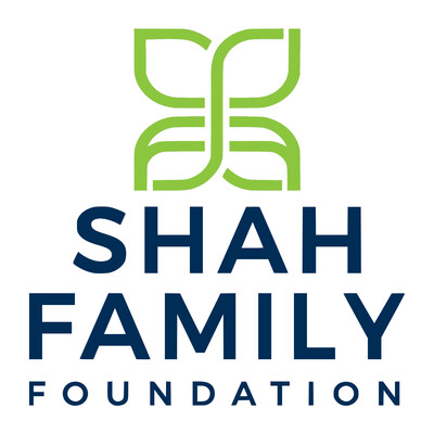 A Podcast by The Shah Family Foundation