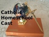 Catholic Homeschool Cast