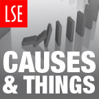 Causes and Things