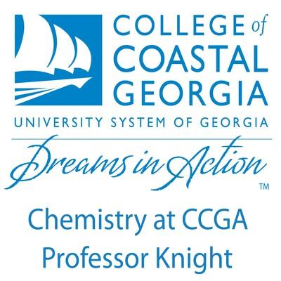 CCGA Chemistry - Dr. Knight » Podcasts